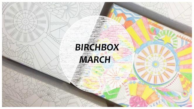 © Birchbox