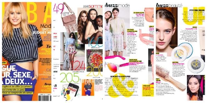Biba magazine n°423