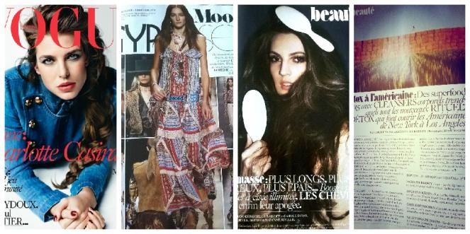 Vogue n°956