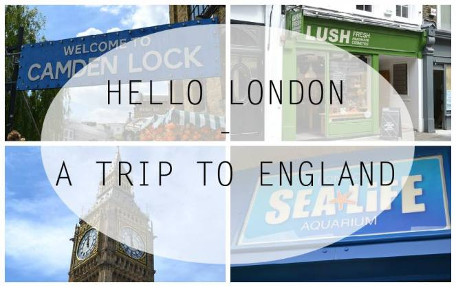 vlog london england