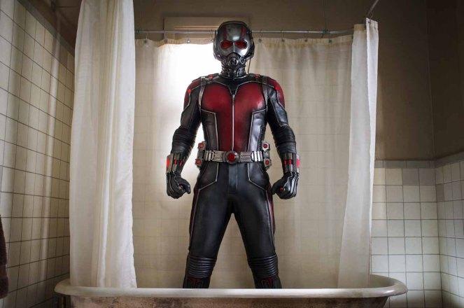 Ant-Man - © DR