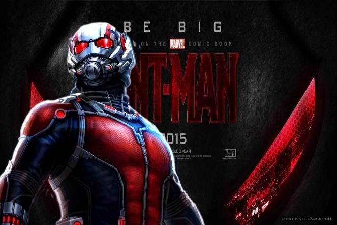 Ant-Man © DR