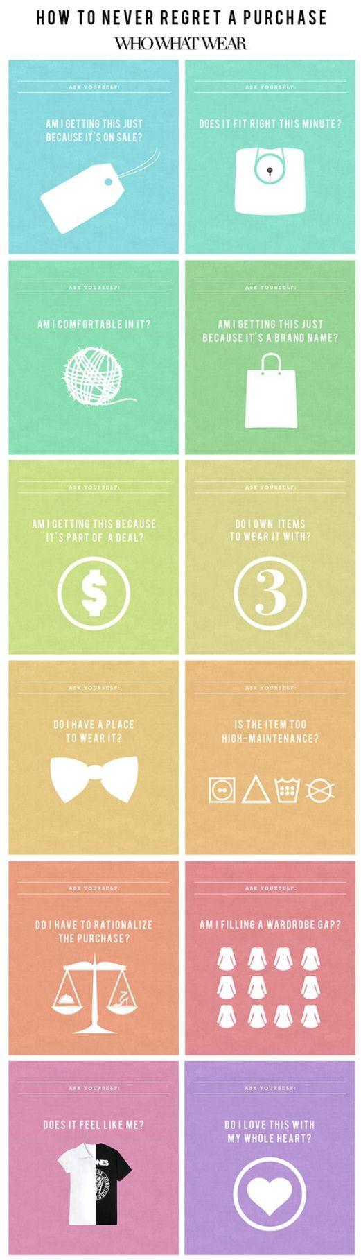 mode durable minimalisme règle achat