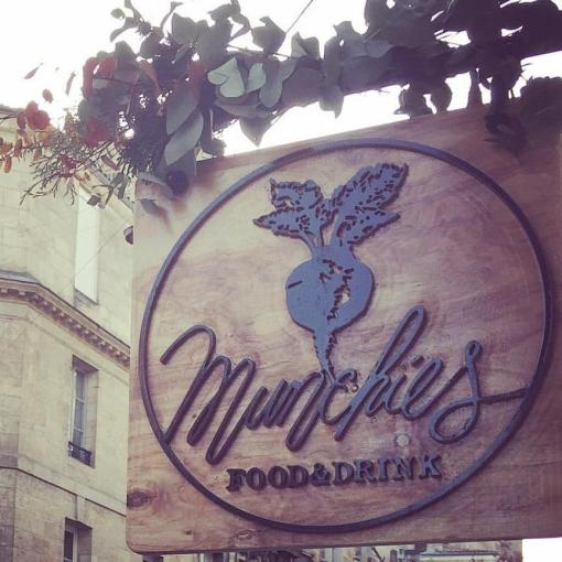 munchies bordeaux vegan food