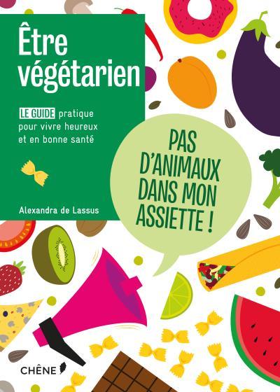 végétarien livre minimalisme