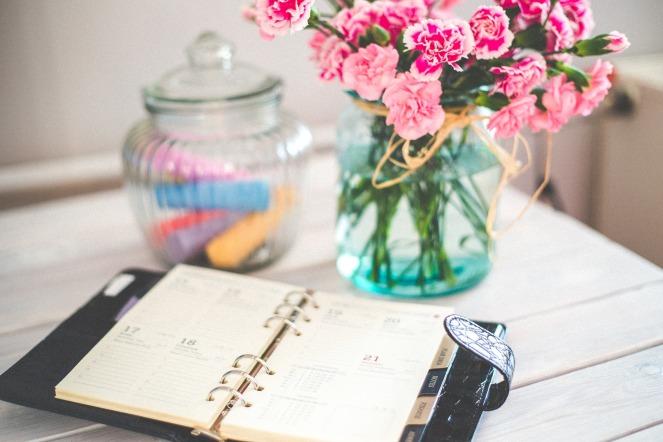 blog lifestyle 2018 bonnes résolutions
