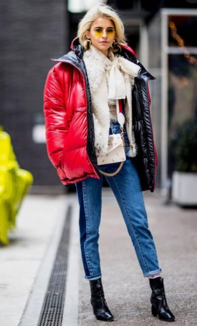 mode femme hiver look pinterest