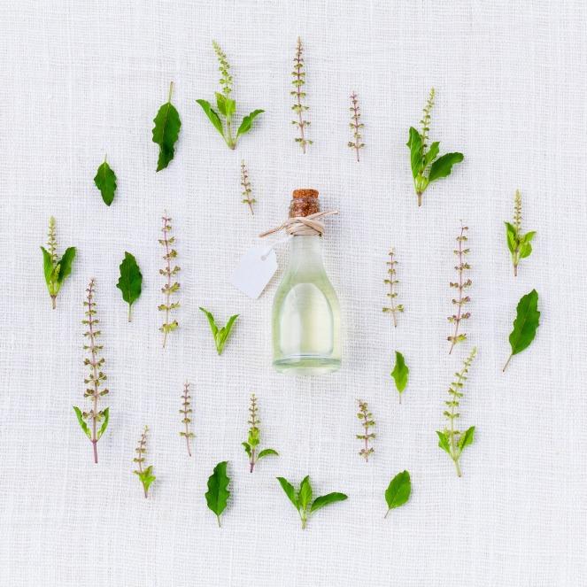 produits naturels cosmétiques responsables