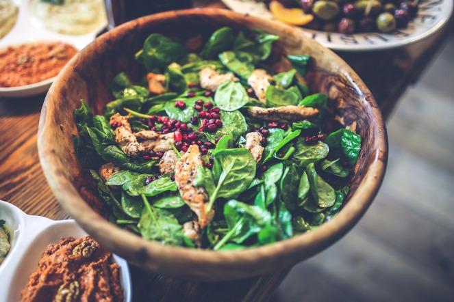 manger sain et équilibré comment manger mieux